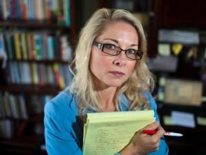 Rebecca Friedrichs, lead plaintiff in Friedrichs v. California Teachers Association.